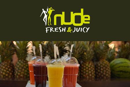 Nude Fresh & Juicy